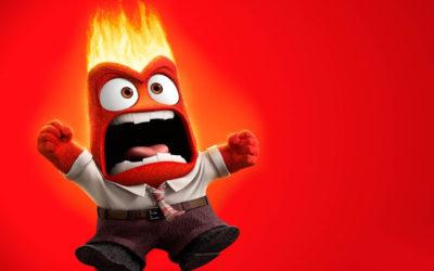 ¿La ira es una emoción o un sentimiento?